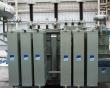 50MVA, 132KV Three Winding Power Transformer exported to Pakistan